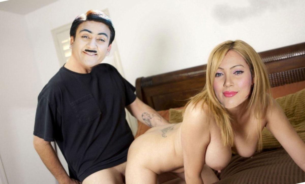 Jessi Brianna Sexy Nudex Sex Jetha Babita Iyer Tarak Mehta Ka Onltah Chashmah