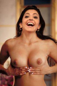 Kajal Agarwal nude sex images