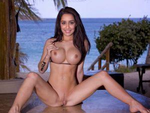 Shraddha kapoor xxx nude photos