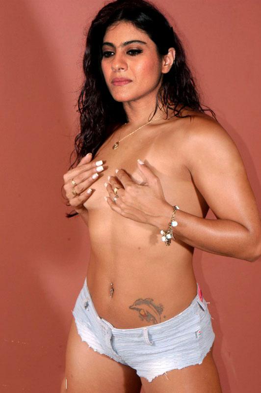 Kajol nude xxx sex photos
