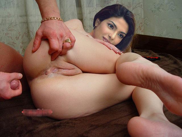 Priyanka chopra chut pics
