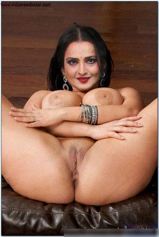 Classic actress rekha in nude sex pics
