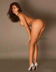 Disha Patani sexy nude photos