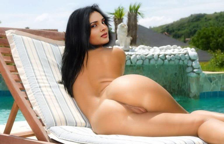 divya spandana big booty