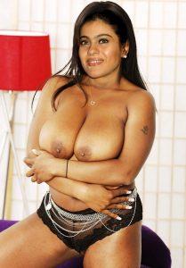 Sexy Kajol ke nude photos