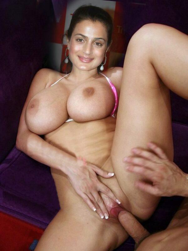 Amisha Patla XXX Photo