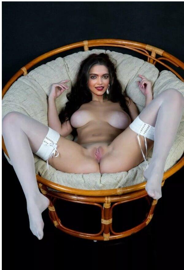 Deepika Padukone Nude Sex and XXX pics
