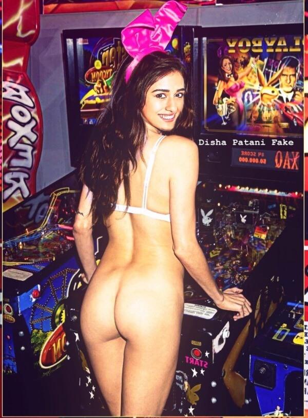 Disha Patani XXX nude chut chudai pics