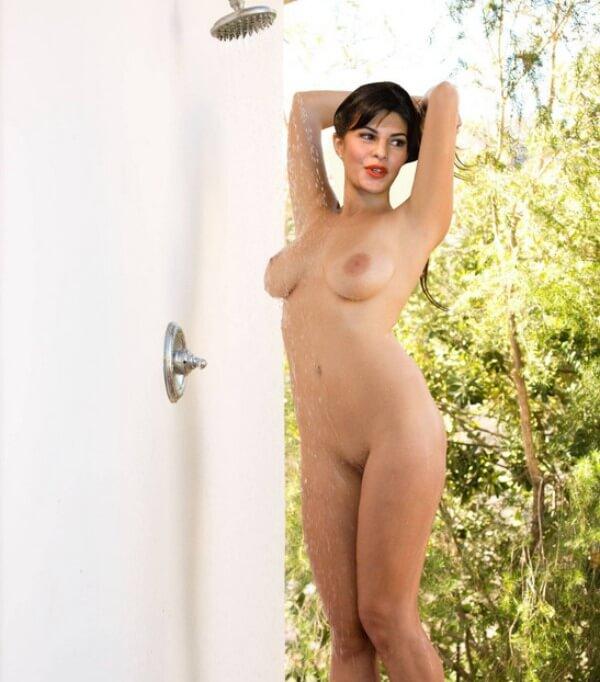 Jacqueline Fernandez porn nude sex photos