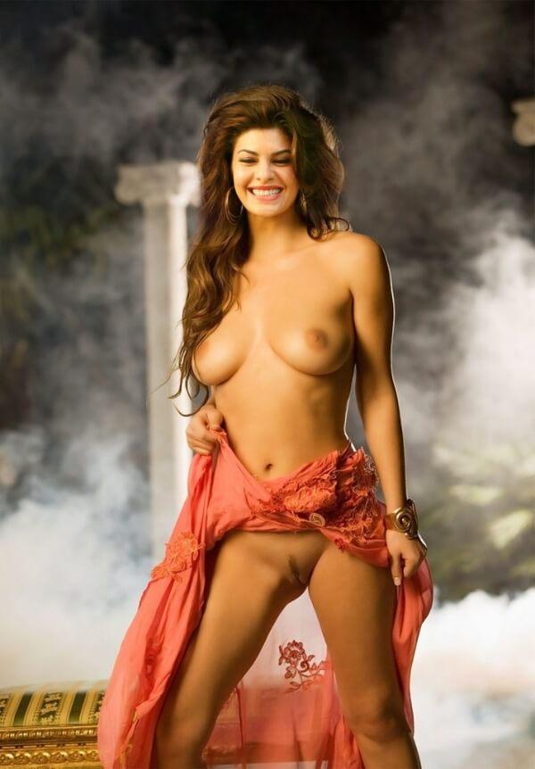 jacqueline fernandez porn nude boobs pic