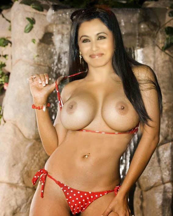 Rani mukherjee nude boobs and fucking pics
